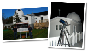 Twillingate Astronomical Observatory